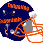 Best 10 Tailgating Essentials + Easy French Onion Burgers