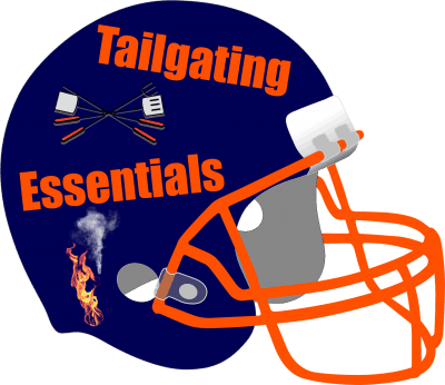 Tailgating Essentials