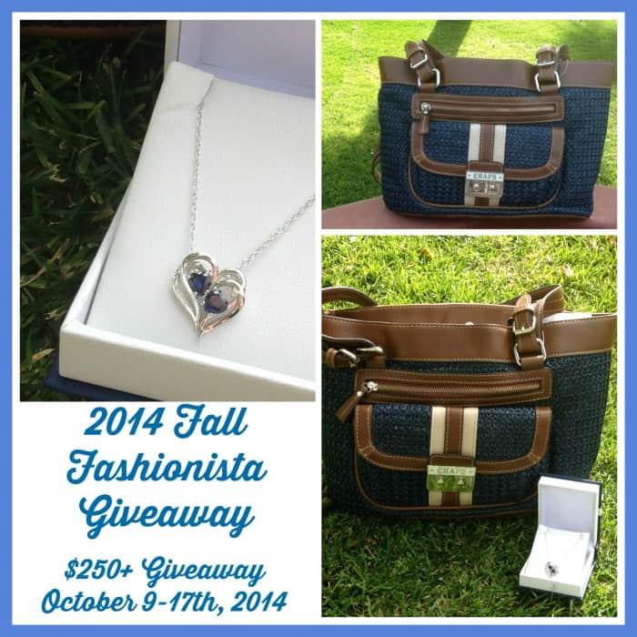 2014 Fall Fashionista Prize