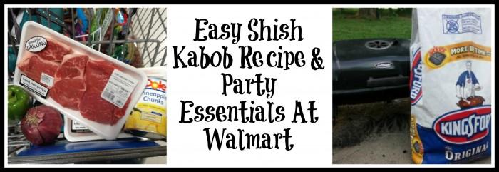 Easy-Shish-Kabob