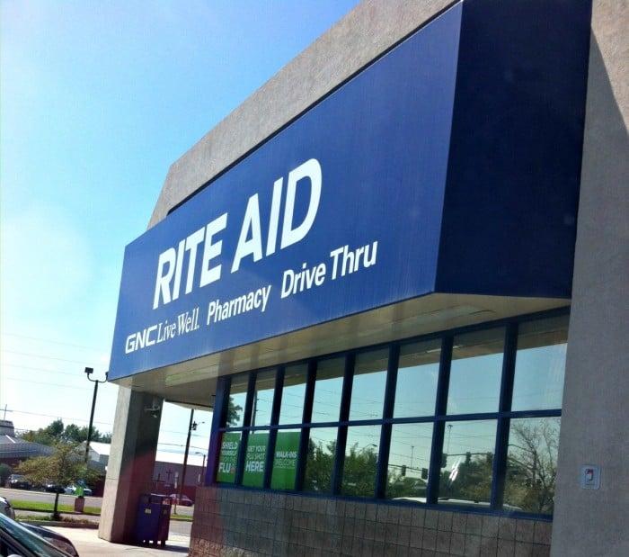 Rite Aid & Cottonelle
