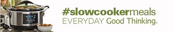 Slowcookermeals from hamilton beach