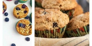16 Tasty Muffin Recipes