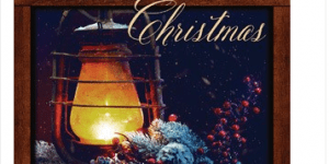 Music to My Ears: Appalachian Christmas CD Review