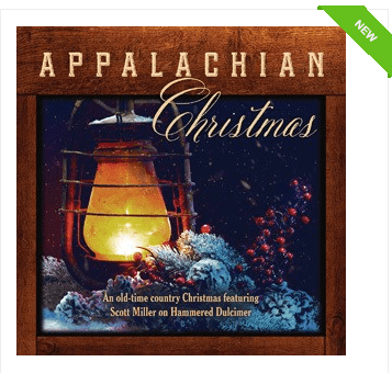 appalachian christmas cd review