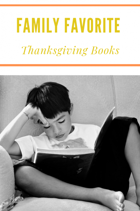 If you need some suggestions on what books to grab up for this Thanksgiving season, here are a few or our favorite Thanksgiving books.