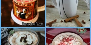 7 Homemade Hot Cocoa Recipes