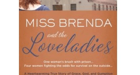 The Book That Changed My Life: Miss Brenda and The Loveladies