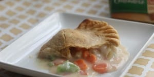 Avoid Holiday Stress With These Tips & Marie Callender's Pot Pies