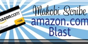 Enter To Win A $100 Amazon Gift Card ~ Ends 2/28/15