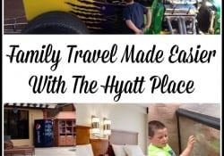 Family Travel Made Easier With The Hyatt Place