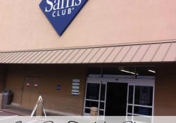 Planning a holiday party? Let Sam's Club be your only stop!