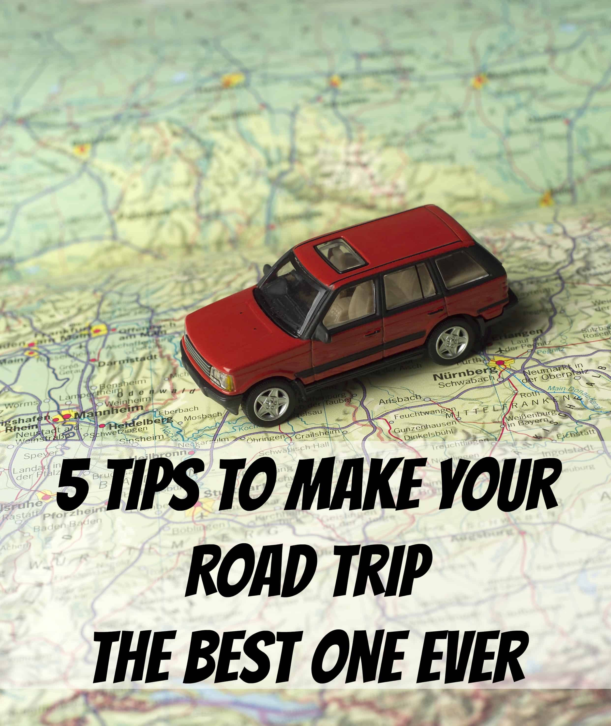 How to make sure that our trip across the USA is a memorable one? Read on to learn more about some useful tips!