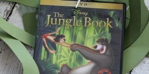 Family Movie Night- The Jungle Book
