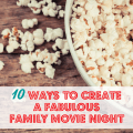 family movie night2