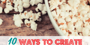 10 Ways to Create a Fabulous Family Movie Night
