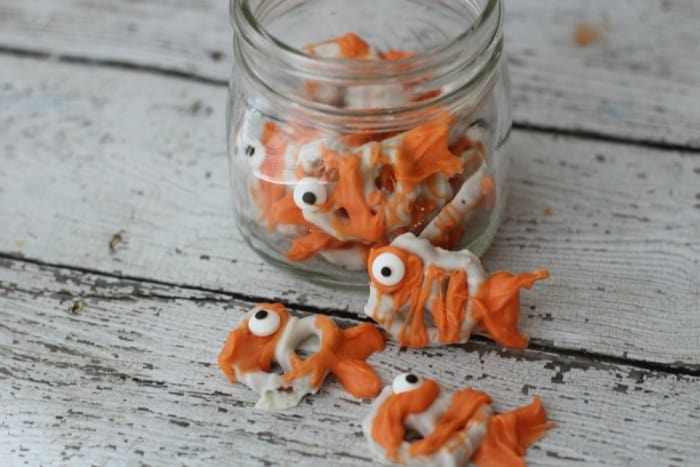finding nemo finding dory snack