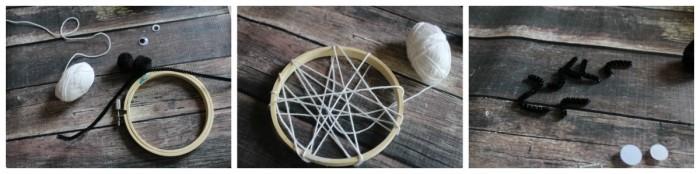 charlottes web craft