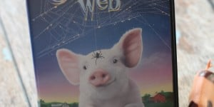 Charlotte's Web-Family Movie Night