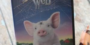 Charlotte's Web-Family Movie Night