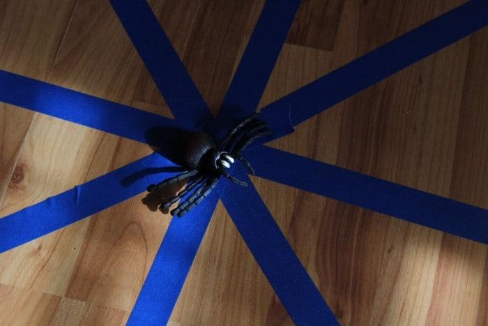 charlottes web spider 2