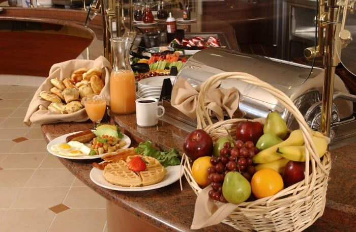 Book Hotels With Free Breakfast