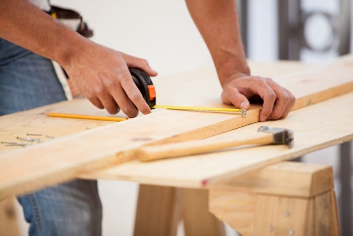 A home remodeling project can be a very exciting thing to experience. However, you must not take it lightly. There are many things that you will need to take care of in advance to make sure that your project goes off without a hitch. - Farmer's Wife Rambles