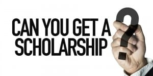 Chances are you would really love to get your child to win a full athletic scholarship.