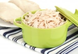 Shredded Chicken 3 Meals