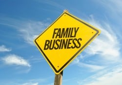 Without an online presence, you're less likely to prosper nowadays. Find out how to promote a family business online. - Farmer's Wife Rambles