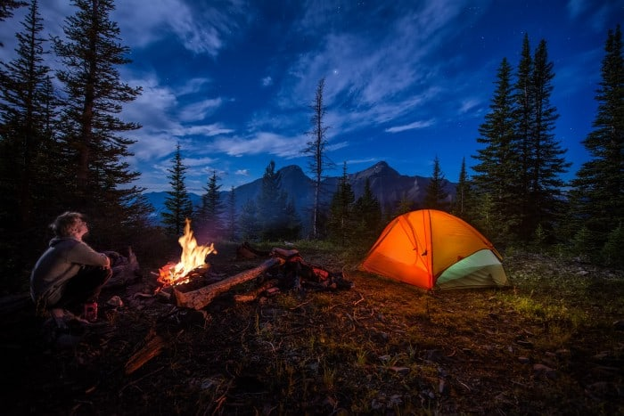 Five Top Tips for a Successful Family Camping Trip