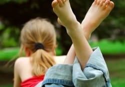 National Summer Reading Programs for Kids