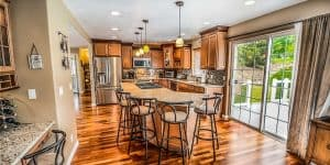 Flooring Options That Matches Your Household