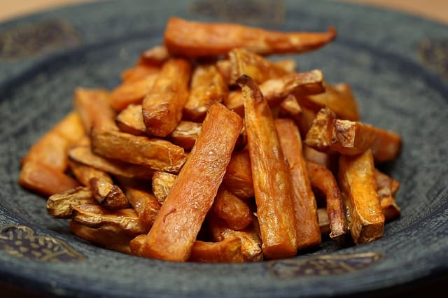 3 Seasonings for Homemade French Fries